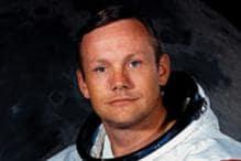 US: Lost Apollo 11 Moon dust found in dusty storage