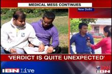 SC verdict on NEET quite unexpected, say medical aspirants