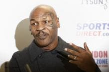 Mike Tyson gets animated for TV