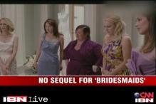 No 'Bridesmaids' sequel as actress Kristen Wiig turns down the offer