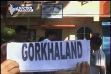 Darjeeling bandh: GJM supporter makes immolation bid