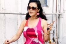 Non-bailable warrant against Preity Zinta over bounced cheque