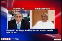 Won't support Rahul or Modi as PM candidate, says Odisha CM
