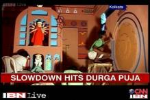 West Bengal: Slowdown forces budget cuts in Durga Puja this year