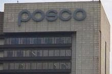 Korea rejects UN report, hopes start of Posco in next year