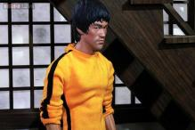Bruce Lee's yellow jumpsuit sold for $100,000