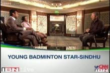 Icons on the Court: Leander Paes and PV Sindhu