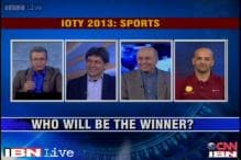 Indian of the Year 2013: Nominees in sports category