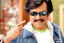 Dear birthday, happy Rajinikanth to you