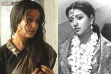 Filmmakers loved me because I looked like my grandma: Raima Sen