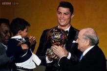 List of FIFA 2013 award winners