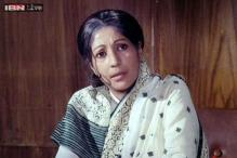 Mahanayika: New book brings out lesser known facts about Suchitra Sen
