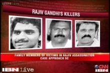 Victims' families oppose TN decision to free Rajiv killers, move SC