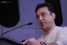 Kamal Haasan pledges commitment to the country