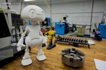 Intel making 3D-printed robots; to hit the market later this year