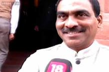 Notice to 'pepper-spray' ex-MP Rajagopal for opinion poll