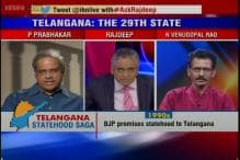 Will this Andhra-Telangana divide now be healed?