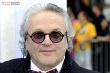 George Miller reboots 'Mad Max' with '105-minute chase scene'