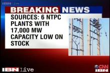 NTPC SOS to government: Only 4 days' coal stock left in 27 plants