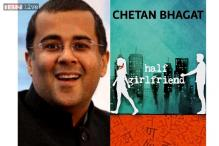 Chetan Bhagat: My books are not classics, but they're not of the read-and-throw variety; they fall in the middle - they connect, have an impact