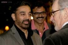 Actor-filmmaker Kamal Haasan now has a YouTube channel; plans to share his writing, poems