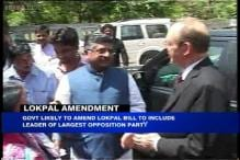 Modi government to amend Lokpal Bill, receives proposal from DoPT: sources