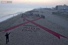 AIDS campaigners say pandemic has finally reached tipping point
