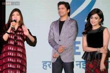 Alka Yagnik to judge the fifth season of 'Sa Re Ga Ma Pa Li'l Champs'