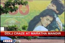 'DDLJ' to complete 1000 weeks at Maratha Mandir theatre on Friday
