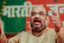 Centre contradicts BJP chief Amit Shah, says Saradha scam money not linked to Burdwan blasts