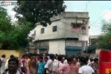 Burdwan blast accused remanded to ten days NIA custody