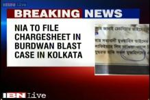 21 people chargesheeted in Burdwan blast case; charges include criminal conspiracy, waging war against nation