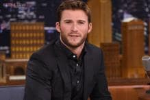 Ashton Kutcher cheated on Demi Moore with my girlfriend: Scott Eastwood