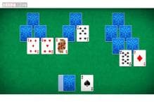 Microsoft to bring back classic Solitaire game with Windows 10