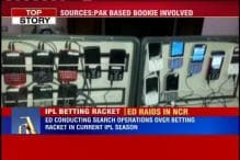 ED conducts raids in Delhi, Gurgaon, unearths a big betting racket related to current IPL