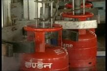 Petroleum Minister says Households with LPG Connections rose by 6 crore since 2014