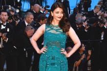Cannes 2015: Aishwarya Rai Bachchan looks glamorous in Elie Saab but  misses out on the wow factor