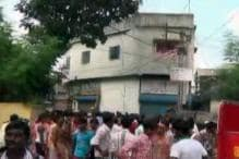 West Bengal: Burdwan blast accused taken in 14 days' NIA custody