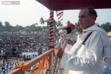 Rajiv Gandhi assassination case convict shifted to Chennai