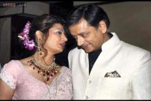Death of Shashi Tharoor's wife and two-minutes instant noodle type news in media