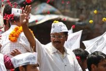 AAP government sets aside over Rs 520 crore for advertisements, BJP files complaint with Delhi L-G