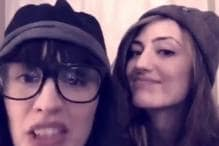 These two German ladies are rocking Dubsmash with their Bollywood lip-syncs!