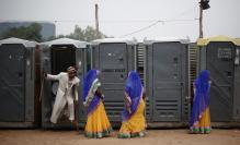 Beggars, ragpickers to manage public toilets in Delhi soon