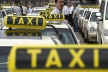 Delhi taxi driver arrested for allegedly molesting 20- year-old US tourist