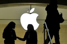 Apple removes apps that collect personal data