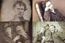 World Photography Day: 10 vintage selfies from the 1800s