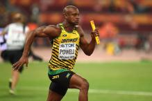 Farthest I Will be Sprinting is Till 2018: Asafa Powell