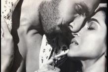 Deepika Padukone and Ranveer Singh's intense chemistry in their recent photoshoot can't be missed