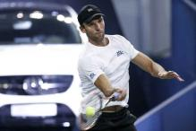 Ivo Karlovic beats Andreas Seppi in first round of the Erste Bank Open