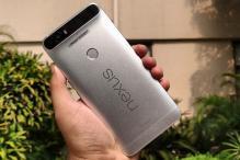 Google-Huawei Nexus 6P users complain of poor microphone, glass shattering